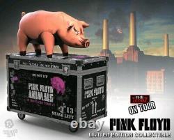 Pink Floyd The Pig On Tour Series Replica-KNUPFPIG100-KNUCKLEBONZ