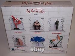 Pink Floyd The Wall 6 Action Figures Boxed Set Series 2 Collectible Only 1 Left