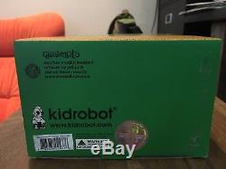 Quasimoto Lord In A Box Kid Robot Stones Throw Action Figure Madlib