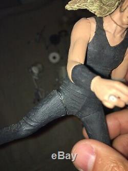 RARE 2001 McFarlane Metallica Harvesters of Sorrow Figures Stage Set Great Piece