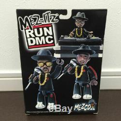 RUN DMC figure MEZCO EMINEM OUTKAST SNOOP DOGG The Notorious B. I. G. Public Enemy
