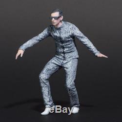 Rammstein figures live