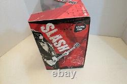 Rare Guns N' Roses Slash McFarlane (Box Set) Brand New 2005