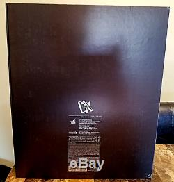 Rare Hot Toys Michael Jackson Bad 1/6 Scale Figure DX 03 Limited Edition-icon