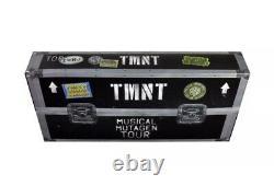 SDCC 2020 NECA Ninja Turtles Musical Mutagen Tour Bundle TMNT Medium In Hand New