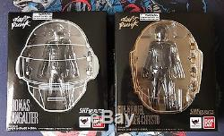 SH Figuarts Daft Punk (Pair)