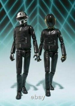 S. H. Figuarts Daft Punk Guy-Manuel de Homem-Christo Action Figure BANDAI