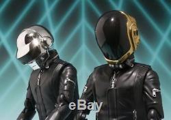 S. H. Figuarts Daft Punk Guy-Manuel de Homem-Christo Action Figure BANDAI Japan