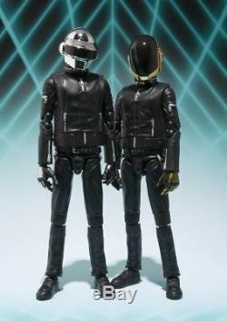 S. H. Figuarts Daft Punk Thomas Bangalter Action Figure BANDAI TAMASHII NATIONS