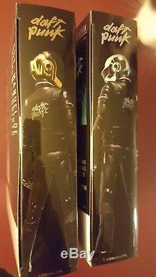 S. H. Figuarts Daft Punk Thomas Bangalter & Guy-Manuel De Homem-Christo Figure Set