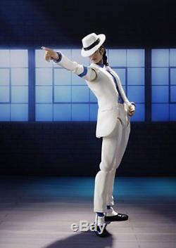S. H. Figuarts Michael Jackson Figure Bandai