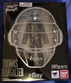 S. H. Figuarts Thomas Bangalter Daft Punk