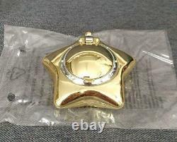 Sailor Moon Moonlight Memory Star Locket Music Box Gold ver. BANDAI Rare Jp