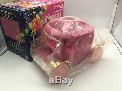 Sailor Moon Musical Carrozza Incantata Le Carrosse Bandai New! Mib