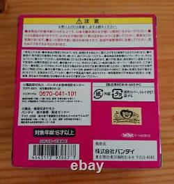 Sailor Moon Star Locket Music Box Gold version Moonlight Memory Bandai FS JP