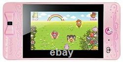 Sanrio x Sega Rilu Rilu Fairilu Fairilu Pad Kawaii Cute F/S withTracking# Japan