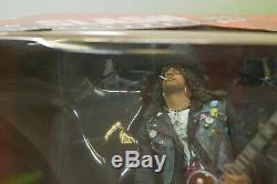 Slash Deluxe Boxed Set (2005) Sealed McFarlane Toys Guns N Roses