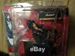 Slash Guns And Roses Action Figure New In Box Mcfarlane
