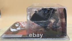 Slash Guns'n'Roses Boxed Figure McFarlane Spawn. Com, BNIB, MINT, with 3d VIDEO