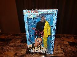 Snoop Dogg Rare Signed Limited Edition Action Figure Doll Rap Hip Hop BAS Photo