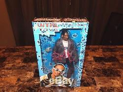 Snoop Dogg Rare Signed Limited Edition Action Figure Doll Statue Rap COA Photo