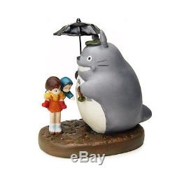 Studio Ghibli Totoro Resin Music Box Omiyage Carillon Resina Hayao Miyazaki #3