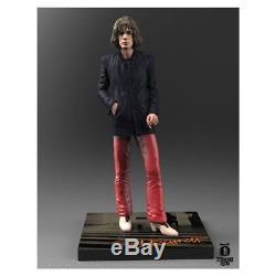 Syd Barrett Rock Iconz Statue