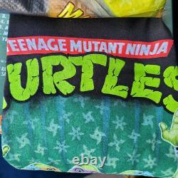 TEENAGE MUTANT NINJA MUSICAL MUTAGEN TOUR NECA, +EXCLUSIVE BONUSt-shirt, etc