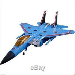 Takara Tomy Transformers Masterpiece MP-11T Thundercracker Figure JAPAN OFFICIAL