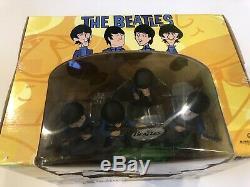 The Beatles Cartoon Series Figure McFarlane Toys Spawn. Com 2004