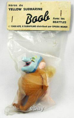 The Beatles Yellow Submarine Jeremy Hillary Boob Figurine latex Opera Mundi