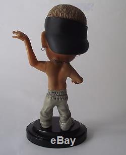 The Slim Shady Caricature Eminem Action Figure. 2001 Rap / Hip-Hop Memorabilia