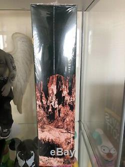 Travis Scott Action Figure Doll Rodeo Nike Dunk Jordan Astroworld DEFECTS