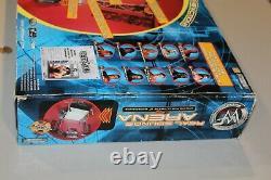 UNUSED WWE Jakks Pacific Real Sounds Arena Complete 2001 Jim Ross NIP MIP WWF NM