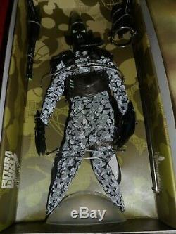 Unkle 77 Toy Medicom Pointman Rah Figure Futura 2000 Rare Figure