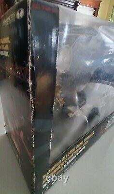 Vintage McFarlane Toys Metallica Harvesters Of Sorrow box set