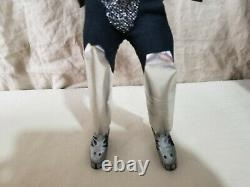 Vintage Mego 1978 KISS 12 action figure Gene Simmons Doll Rock n Roll ORIGINAL