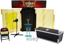 Wwe Network Spotlight Slammy Awards Anarchy Playset Tru Exclusive