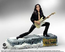 Yngwie Malmsteen Rock Iconz Statue-KNUYNGWIE100-KNUCKLEBONZ